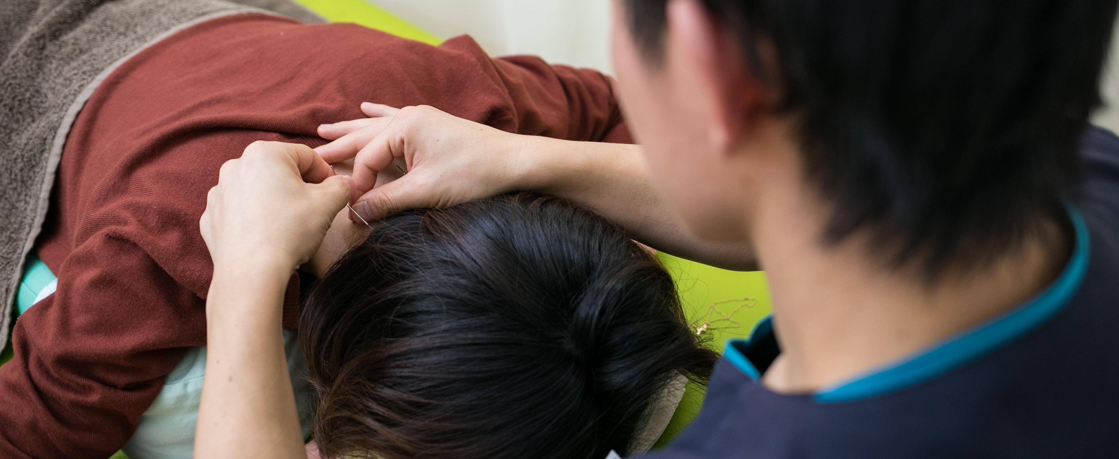 むち打ち症治療|田村市