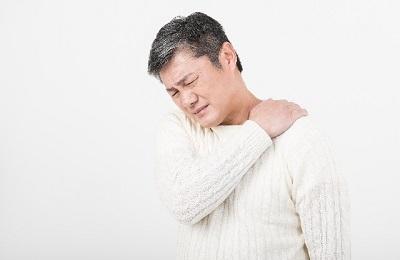 五十肩、四十肩が治らない・悪化する理由