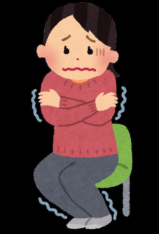 冷え症|田村市げんじろう針灸接骨院