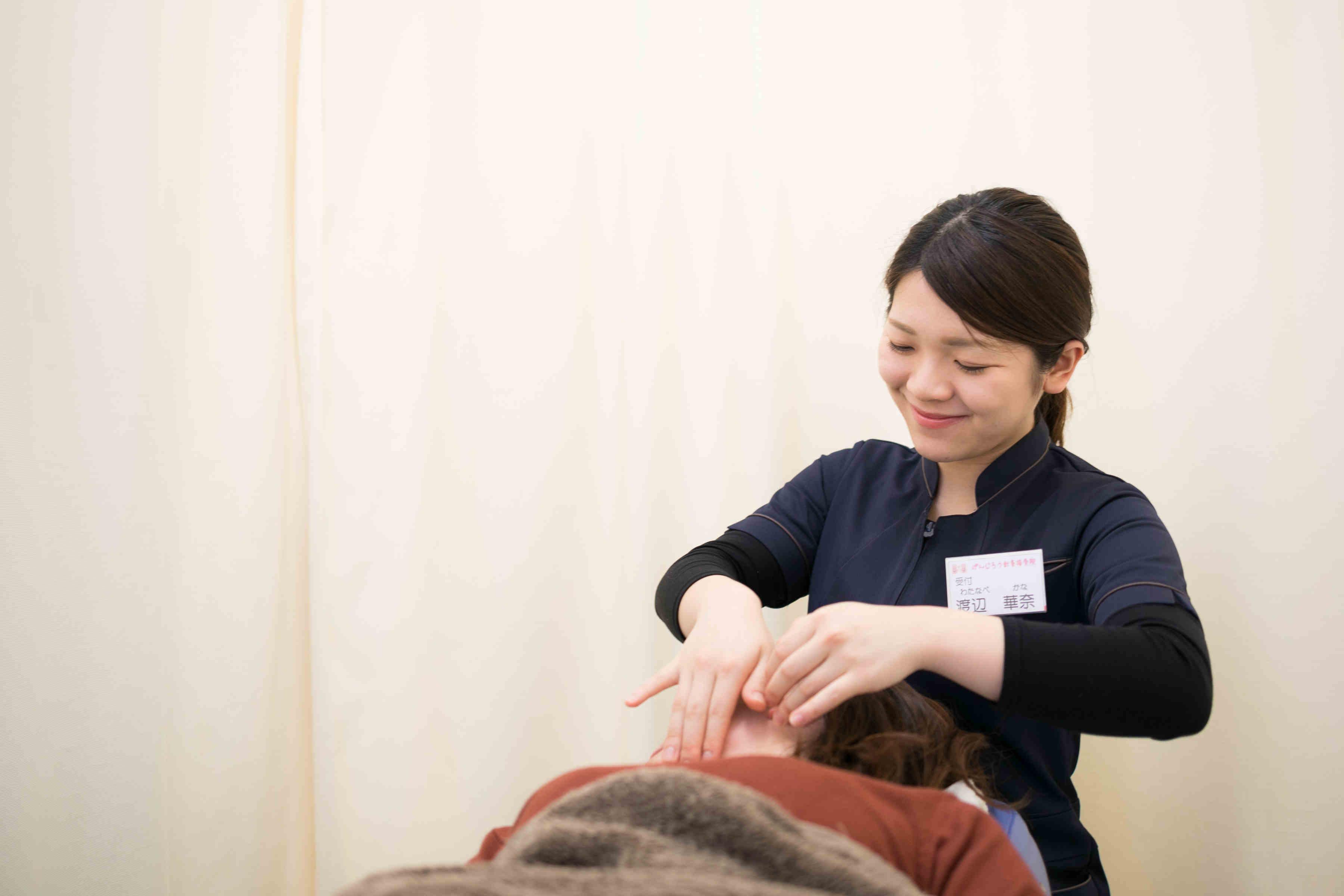 美容効果にも健康促進効果にも優れている美容鍼。